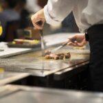 cheff japones