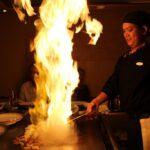 fuego teppanyaki