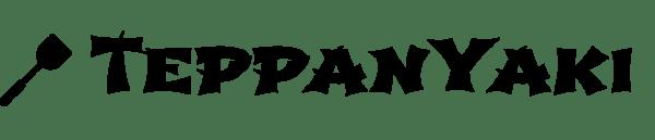 logo plancha teppanyaki