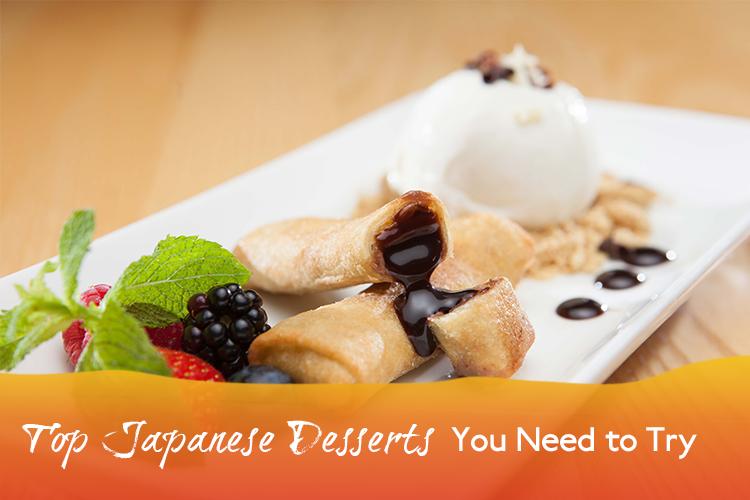 Top de dulces japoneses que deberias de probar