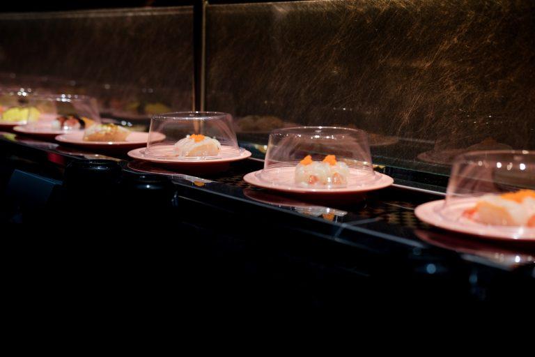 14 curiosidades del mundo japones y el sushi