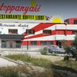 Teppanyaki wok en jaen
